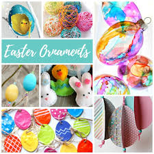 diy easter ornaments rhythms of play