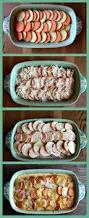 thanksgiving scalloped potatoes pumpkin scalloped potatoes