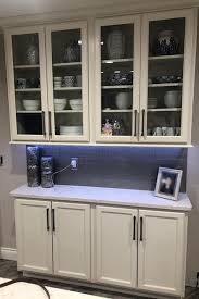 thomasville glass kitchen cabinets utilizing glass doors will create a focal point in your new