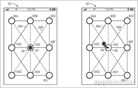 pattern lock design images apple s gesture based unlocking tech channels android s pattern lock
