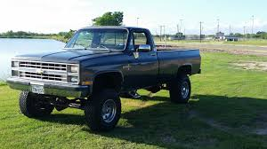 Classic Chevy Trucks Lifted - lifted chevy lifted chevy trucks classic scottsdale