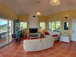 Schlafzimmerblick Spanisch Villa Am Strand In Conca Mieten 650425