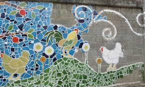 Garden Mural Ideas Garden Mural Ideas New Exterior Wall Mural Siudy Homelivingdecor