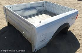 Ford Ranger Used Truck Bed - ford ranger pickup truck bed item cb9728 sold march 8 a