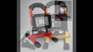 work zone rechargeable led work light rechargeable battery led flood light portable work light www griled