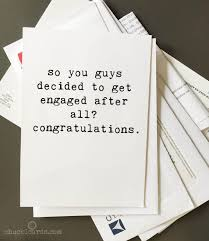 congratulations on engagement card greeting cards engagement card card wholesale friend
