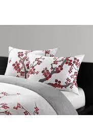 Cherry Duvet Cover Buy N Natori Cherry Blossom Duvet Mini Set From N Natori At The