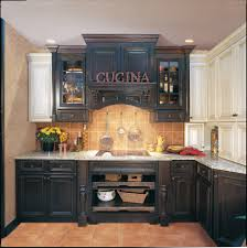 black antique cabinets kitchen traditional with pull out shelves
