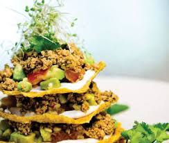 raw tostadas u2013 liver cleansing raw food diet recipes learn how to