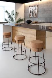 cork stool bouchon