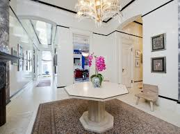What Is A Grand Foyer Judy Garland U0027s Apartment In New York U0027s Famous Dakota High Rise Is