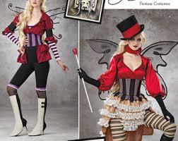Halloween Costume Sale Circus Costume Etsy