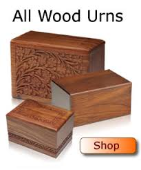 wooden pet urns wholesale cremation urns and memorials bogati urn company