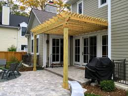 pergola design marvelous build own pergola custom metal trellis