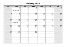 day planner template indesign 2018 calendar templates download 2018 monthly yearly templates
