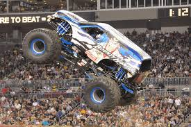 when is the monster truck show 2014 monster jam hollywood on the potomac