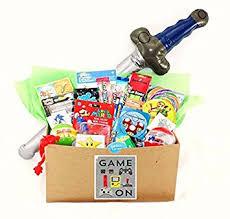 gamer gift basket gamer candy gift basket with