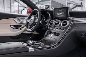 mercedes c class what car 2016 mercedes c class coupe takes fashion lessons from the