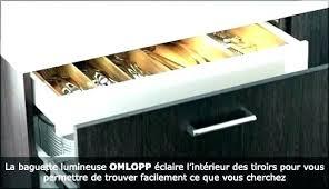 eclairage tiroir cuisine eclairage tiroir cuisine led sous meuble cuisine eclairage tiroir