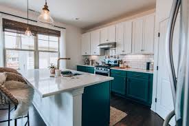 Nice Kitchen | before after a nice kitchen that gets even better apartment