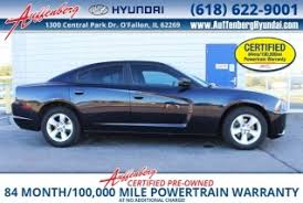 2011 dodge charger warranty used dodge charger for sale in salem il 23 used charger