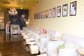new bellacures nail salon in dallas my fashion juice