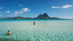 Bora Bora On Map Of The World by Bora Bora Romantic Retreat