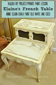 Diy Painted Furniture Serendipity Refined Blog Reader Painted Furniture Diy Help 1