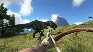 ark survival evolved how to paint dinosaurs