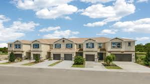 Liberty Place Floor Plans Jackson Square Townhomes New Townhomes In Tampa Fl 33635