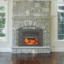 Fireplace Insert Screen by 25