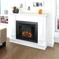 sears electric fireplace logs white tv stand 2022 interior decor