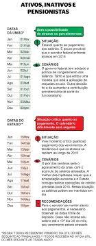 pagamento estado rj maio 2016 extra detalha calendários de 2018 do funcionalismo e situação sobre