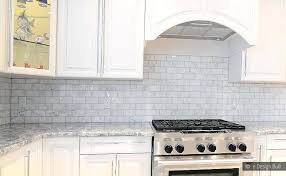 kitchen backsplash with white cabinets modern white kitchen backsplash ideas with granite and