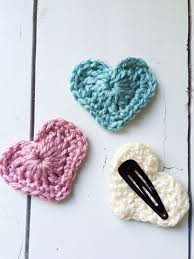 hair barettes best 25 crochet hair ideas on knit flowers