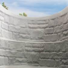 Basement Window Well Art by Stonewells U2013 Egress Window Wells Mar Flex Waterproofing