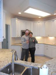 Painting Old Kitchen Cabinets White by Professional Cabinet And Furniture Painting