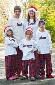 christmas card ideas for families pictures reference