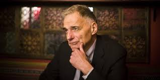 ralph nader the democrats are unable to defend the u s from the