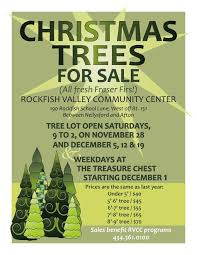 christmas trees on sale rvcc sells christmas trees again for second year 11 27 09 blue