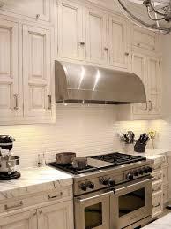 Beautiful Kitchen Backsplash Ideas Hative - Ceramic subway tiles for kitchen backsplash