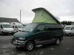 Bongo Awning Used Mazda Bongo Motorhomes For Sale Auto Trader Motorhomes