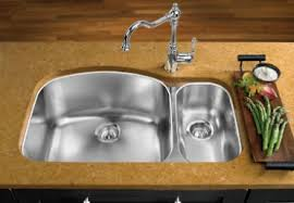 BLANCO Stainless Steel Sinks Collection Blanco - Metal kitchen sinks