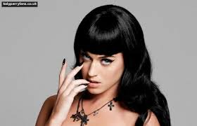 katy perry short bangs hairstyles for girls photo shared by