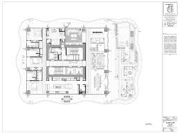 900 Biscayne Floor Plans Regalia Sunny Isles Beach Limited Edition Living