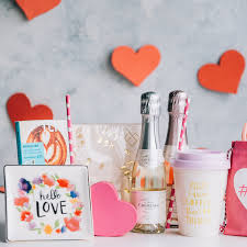 valentines day gift for 5 ideas for a s day gift basket martha stewart