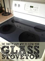 the 25 best clean glasstop stove ideas on