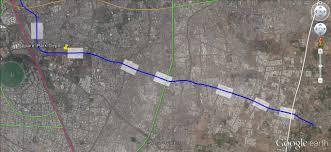 Bangalore Metro Map Phase 3 by Ahmedabad Metro Mega U C Page 91 Skyscrapercity