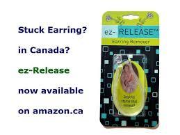 ez release earring remover ez release earring remover