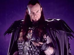 Wwe Undertaker Halloween Costume Undertaker Buried Forgotten
